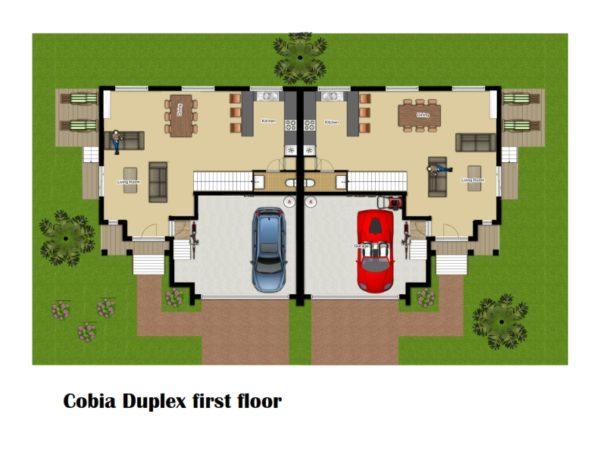 aanbod woningen - Villa Cobia 161 3