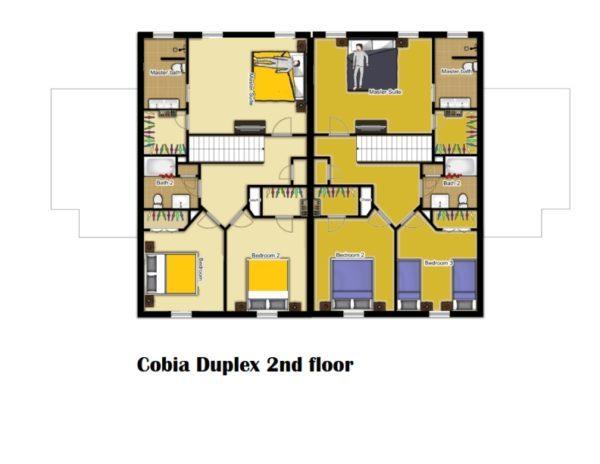 aanbod woningen - Villa Cobia 161 4