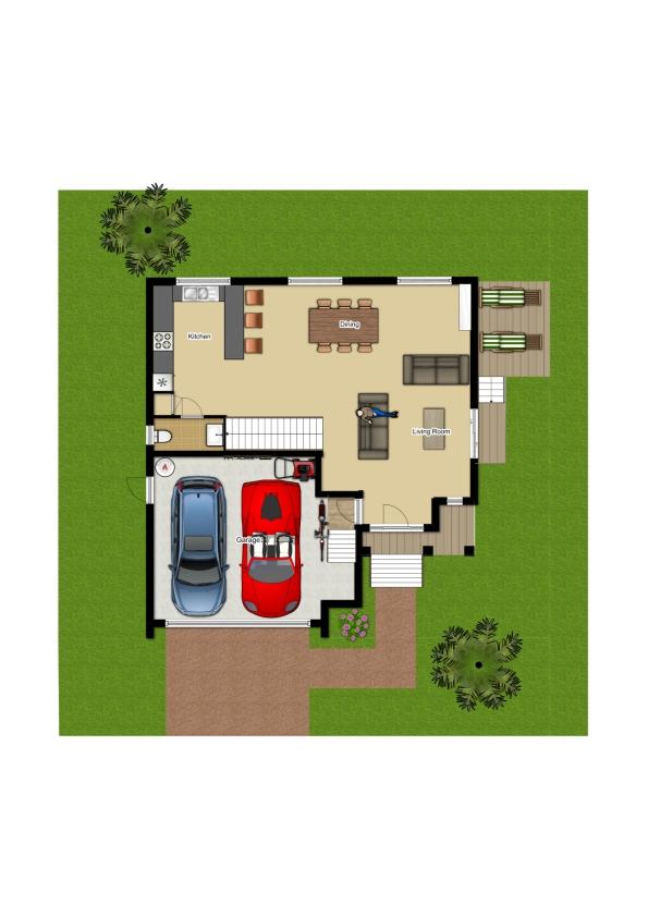aanbod woningen - Villa Cobia 2
