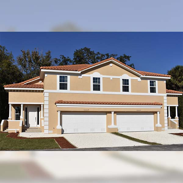 aanbod woningen - Villa Cobia duplex 1