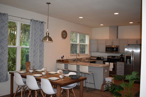 aanbod woningen - Villa Cobia duplex 3
