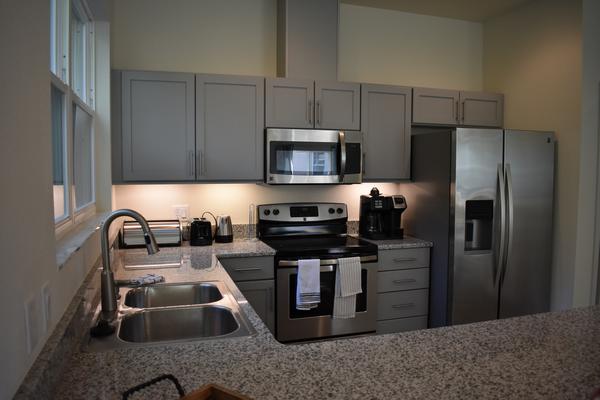 aanbod woningen - Villa Cobia duplex 5