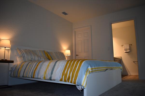 aanbod woningen - Villa Cobia duplex 7