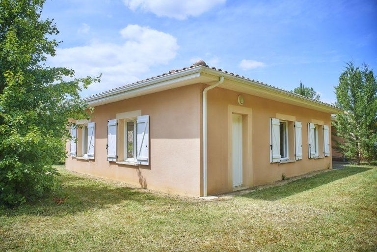 aanbod woningen - Villa Constance 6