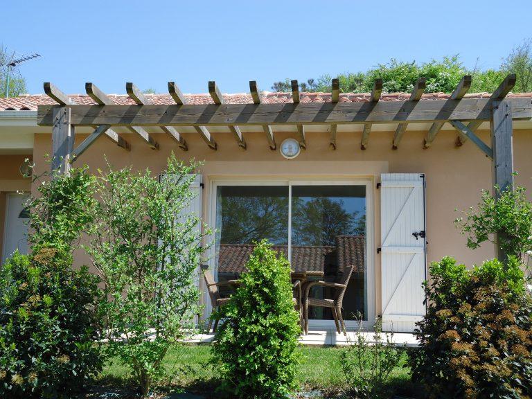 aanbod woningen - Villa Constance 9