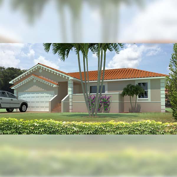 aanbod woningen - Villa Tarpon 1