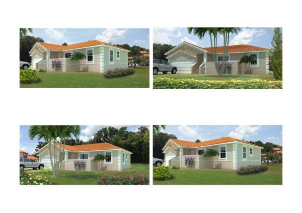 aanbod woningen - Villa Tarpon 3
