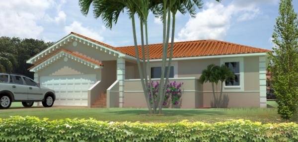 aanbod woningen - Villa Tarpon 4