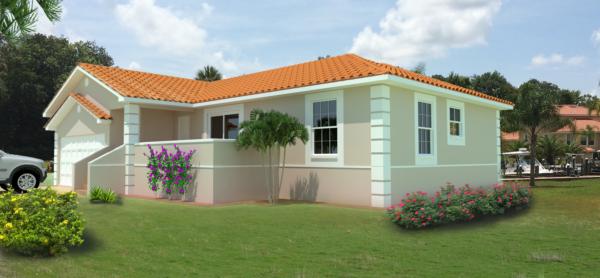 aanbod woningen - Villa Tarpon 5