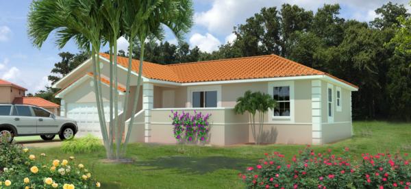 aanbod woningen - Villa Tarpon 6