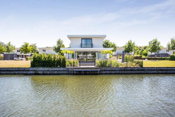 aanbod woningen - Villa water 6
