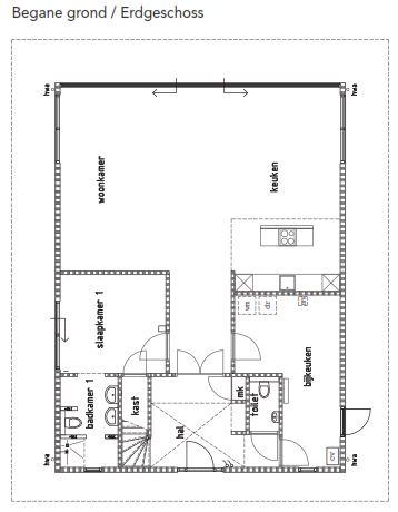 aanbod woningen - Villa water 7