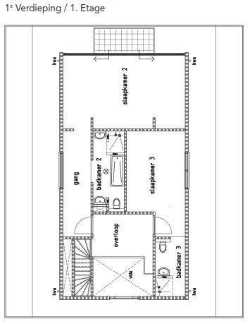 aanbod woningen - Villa water 8
