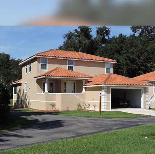 aanbod woningen - villa manta 1